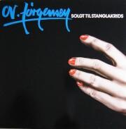 c.v. jørgensen - solgt til stanglakrids - Vinyl / LP