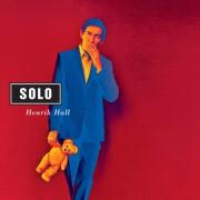 henrik hall - solo  - Vinyl / LP