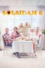 solsidan - sæson 6 - Blu-Ray