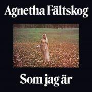 agnetha fältskog - som jag är - Vinyl / LP