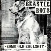 beastie boys - some old bullshit - Vinyl / LP