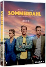 sommerdahl - sæson 2 - DVD