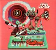 gorillaz - song machine season one: strange timez - deluxe edition - cd