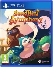 songbird symphony - PS4
