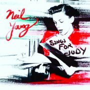 neil young - songs for judy - cd