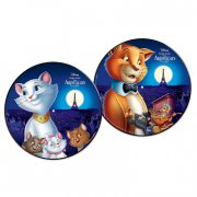 soundtrack - songs from the aristocats - picture - Vinyl / LP