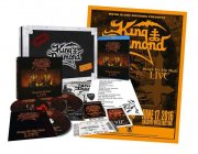 king diamond - songs from the dead live - bokssæt - cd