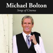 michael bolton - songs of cinema - cd