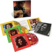 bob marley - songs of freedom: the island years - cd