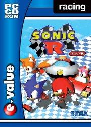 sonic r - PC