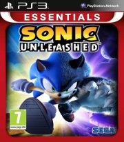 sonic unleashed (essentials) - PS3