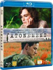 atonement / soning - Blu-Ray