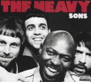 the heavy - sons - Vinyl / LP