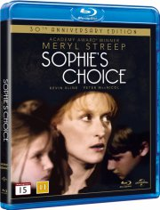 sophies choice / sophies valg - Blu-Ray