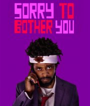 sorry to bother you - Blu-Ray