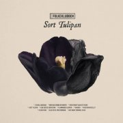 folkeklubben - sort tulipan - Vinyl / LP