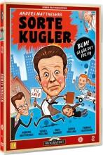 sorte kugler - DVD