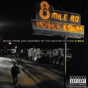 eminem - soundtrack - 8 mile  - Vinyl / LP