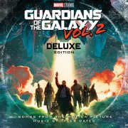 - soundtrack guardians of the galaxy vol. 2: awesome mix vol. 2 - deluxe - Vinyl / LP