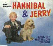 - hannibal og jerry soundtrack - cd