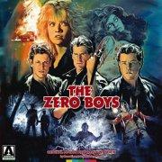 hans zimmer - the zero boys - soundtrack - Vinyl / LP