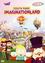 south park - imaginationland - DVD