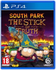 south park: the stick of truth hd - PS4