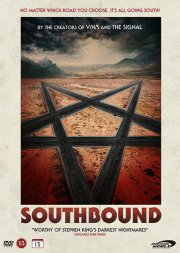 southbound - DVD