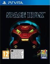 space hulk - PlayStation Vita