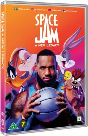 space jam 2 - a new legacy - DVD