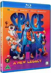 space jam 2 - a new legacy - Blu-Ray
