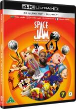 space jam 2 - a new legacy - 4k Ultra HD Blu-Ray