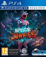 space junkies vr - PS4