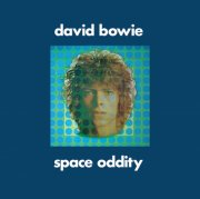 david bowie - space oddity  - Vinyl / LP