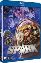 spark - Blu-Ray