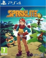 sparklite - PS4