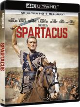 spartacus - kirk douglas - 1960 - 4k Ultra HD Blu-Ray