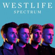 westlife - spectrum - cd