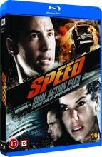 speed // speed 2 - Blu-Ray