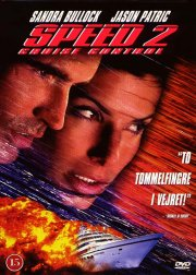 speed 2 - cruise control - DVD