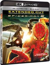 spider-man 2 - 4k Ultra HD Blu-Ray