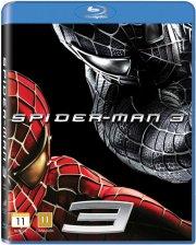 spider-man 3 - Blu-Ray