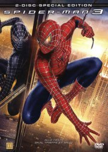 spider-man 3 - special edition - DVD