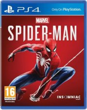 spider-man - nordic - PS4