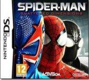 spider-man: shattered dimensions - nintendo ds