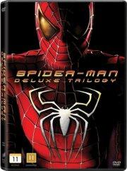 spider-man 1-3 trilogy boks - DVD