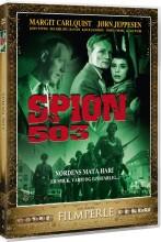 spion 503 - DVD