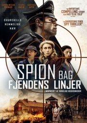 a call to spy / spion bag fjendens linjer - DVD