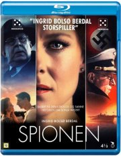 spionen - Blu-Ray
