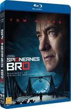 spionernes bro / bridge of spies - Blu-Ray